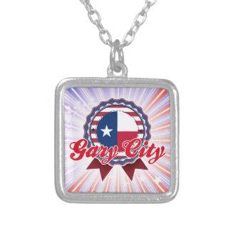 Ciudad de Gary, TX Grimpola Personalizada