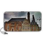 Ciudad de Haarlem Altavoz