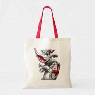 Ciudad de la bolsa de asas del dragón de Londres