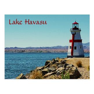 Ciudad de Lake Havasu, Arizona Postal
