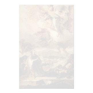 Ciudad de liberación de Juan Tiepolo-St.Thecla de  Papeleria De Diseño