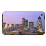 Ciudad de Londres iPod Case-Mate Carcasa