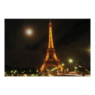 Ciudad de luces póster