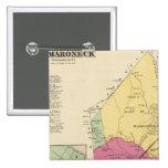 Ciudad de Mamaroneck, Orienta Pin Cuadrado