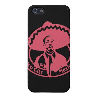 Ciudad de México iPhone 5 Coberturas