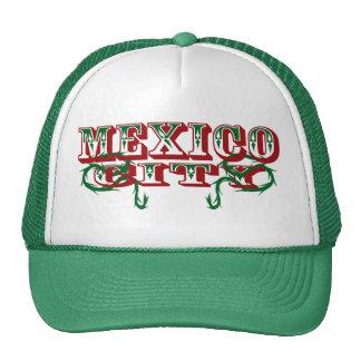 CIUDAD DE MÉXICO GORRAS