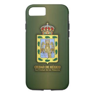 Ciudad de Mexico iPhone 8/7 Case