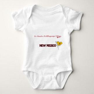 Ciudad de New México del pueblo del De Albuquerque T-shirts