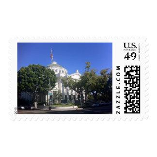 Ciudad de Pasadena Envio