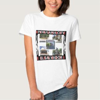 Ciudad de Perulapía Camisas