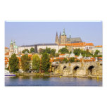 Ciudad de Praga Fotografia
