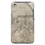 Ciudad de Quebec Case-Mate iPod Touch Carcasas