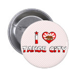 Ciudad de Tahoe, CA Pin
