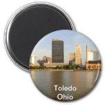 Ciudad de Toledo Ohio Iman