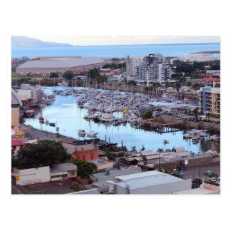 Ciudad de Townsville Postal