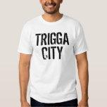 CIUDAD de TRIGGA - Tampa Camisas