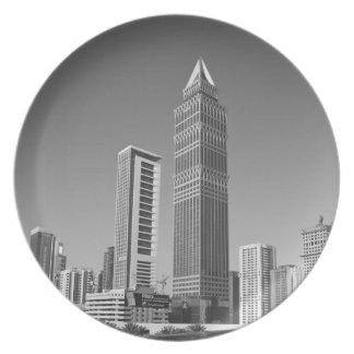 Ciudad de United Arab Emirates, Dubai, Dubai. 2 Plato Para Fiesta