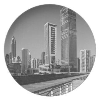 Ciudad de United Arab Emirates, Dubai, Dubai Plato De Comida