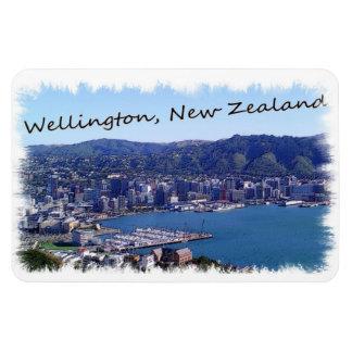 Ciudad de Wellington, imán de Nueva Zelanda