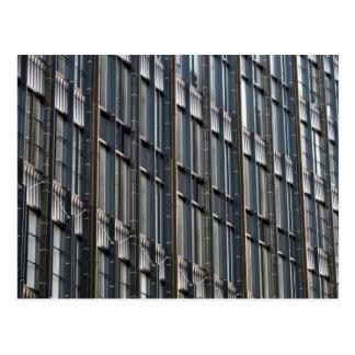 Ciudad de Windows de la oficina de Londres Postal
