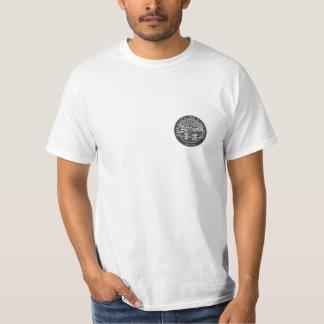 Ciudad del cantón - camiseta básica remeras