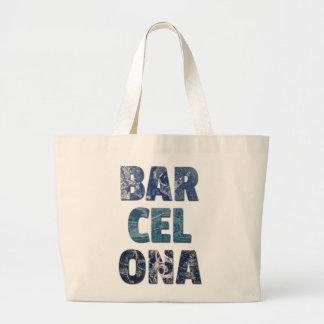 Ciudad del Modernist de Barcelona Bolsas