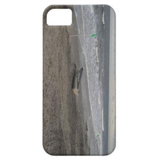 Ciudad del océano, caso del iPhone 5/5s de NJ iPhone 5 Protector