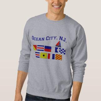Ciudad del océano, NJ Jersey