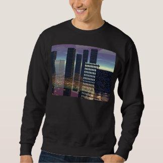 Ciudad del silicio suéter