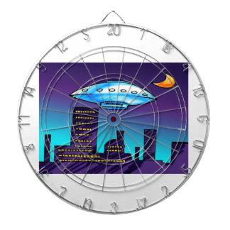 Ciudad del UFO