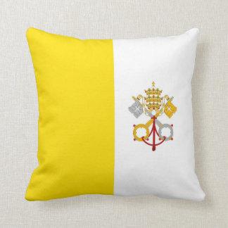 Ciudad del Vaticano Cojín