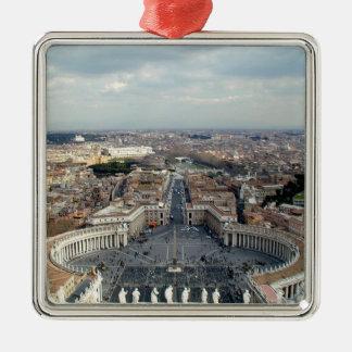 Ciudad del Vaticano Ornamento Para Reyes Magos