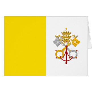 Ciudad del Vaticano, Panamá Tarjeton