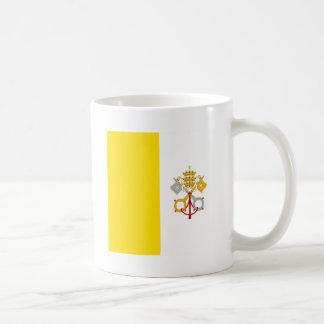 Ciudad del Vaticano, Panamá Tazas De Café