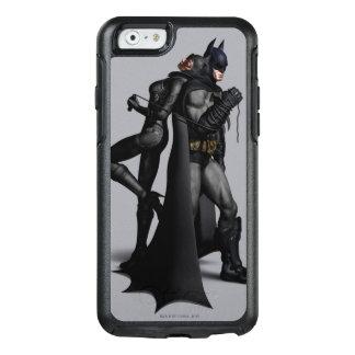 Ciudad el | Batman de Batman Arkham y Catwoman Funda Otterbox Para iPhone 6/6s