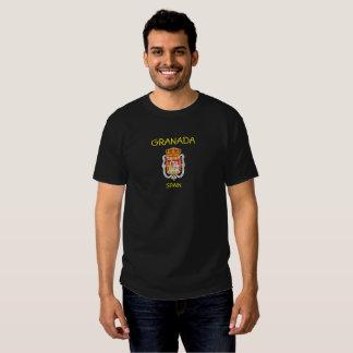 Ciudad española de la camisa de Granada