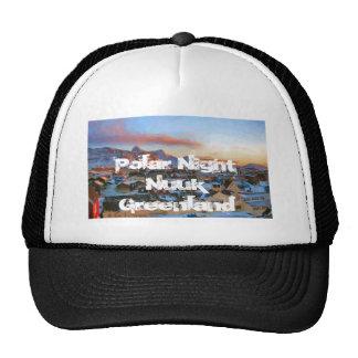 Ciudad Groenlandia de Nuuk de Ozborne Whilliansson Gorro