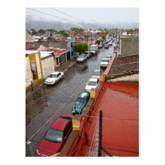 Ciudad Guzman Post Card