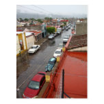 Ciudad Guzman Tarjeta Postal