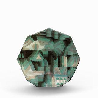 Ciudad ideal de Paul Klee