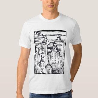 Ciudad II de estancia Camisas