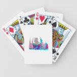 ciudad image.png de New York City 3 Cartas De Juego