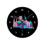 ciudad image.png de New York City 3 Reloj