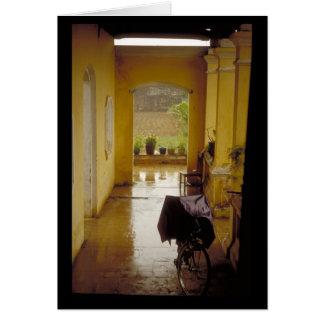 Ciudad imperial, tonalidad, Vietnam Tarjeta De Felicitación