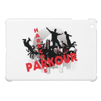 Ciudad incondicional del Grunge de Parkour