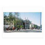 Ciudad Irlanda del St. Dublín de O'Connell Tarjetas Postales
