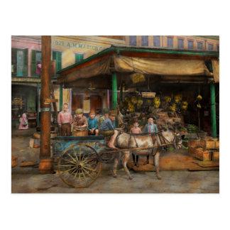 Ciudad - LA de New Orleans - Frankie y los Postal