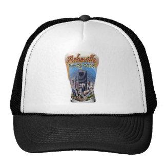 Ciudad los E.E.U.U. de la cerveza de Asheville Gorro