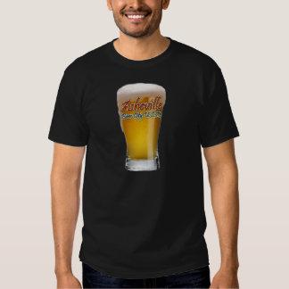 Ciudad los E.E.U.U. de la cerveza de Asheville Playeras