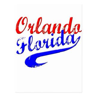 Ciudad natal la Florida Postal